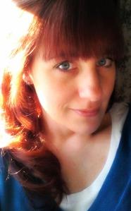 natural light + new hair